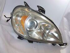 02-05 Mercedes Benz ML350 ML500 Headlight Assembly Head Lamp RH Right Halogen