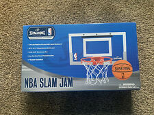 Sparring Nba Slam Jam Mini-hoop