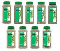 XChef's Larder Basil,Chives,Mixed Herbs,Oregano,Parsley,Rosemary,Thyme,Sage