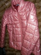 Pink Jacket   SIZE 10 JESSICA BY CHRISTOPHER L