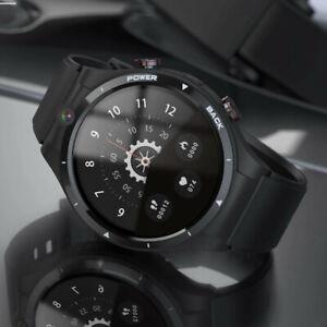 LEMFO LEM15 4G+128G 4G Smart Watch Android 10.7 Octa core Dual Cameras Wifi GPS