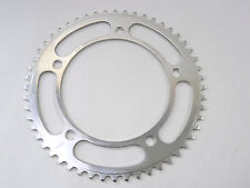 """Campagnolo Record Chainring 52T 151 BCD road vintage bicycle 3/32"""" NOS pre 1967'"""
