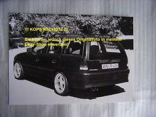 Irmscher Opel Astra Caravan, Pressefoto / Press photo