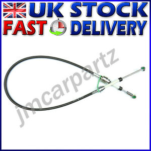 FIAT PUNTO MK2 MK2b Gear Box Change Cable Link RIGHT Drivers Side MADE IN ITALY