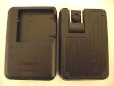 Genuine Canon Charger CB-2LA CB2LA 4268B001 for NB-8L A3000 A2200 A3100 A3150