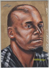 2014 BEST OF BASKETBALL JIM KYLE SKETCH:RAY ALLEN #1/1 OF ONE BUCKS/CELTICS/HEAT