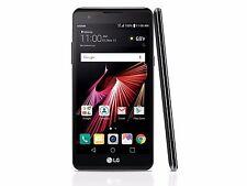 New LG X Power K450 Black 16GB 4G LTE 5.3 Unlock GSM 1 Year US Warranty 4100mAh