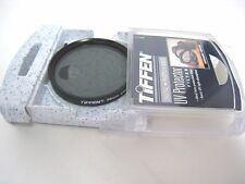 Tiffen 58mm Circular Polarizer Filter, Digital, Video, Photo, UV absorption