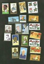 Your Choice ANY 10 Hat/Lapel Pins Collectible Vintage USPS Stamp Replicas