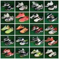 New Kids Toddler Youth Boys Girls Nike Adidas Puma Indoor Turf Soccer Shoes