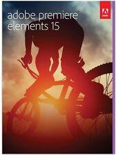 Adobe Premiere Elements 15 1 PC, Vollversion Download Deutsch