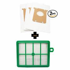 Electrolux ASC 6910-6950 Twinclean 2in1 HEPA-Filter Mikrofilter für AEG