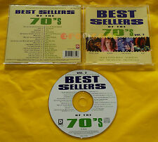 BEST SELLERS OF THE 70'S VOL. 2 - Disky Dc 866352 - 1996 - Various Artists
