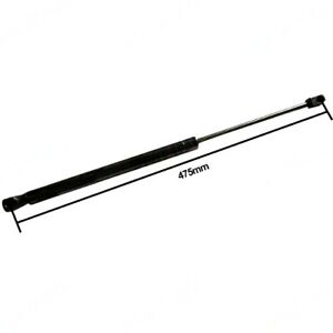 REAR WINDOW GAS STRUT (475mm) FOR CUSTODIA 5120 5130 5140 5150 TRACTORS