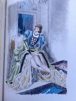 CURIOSA SUPERBE SHAKESPEARE Oeuvres complètes illustré  LEROY 15/15 1949 N°