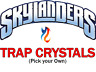 Trap Team Crystals Skylanders Lot | Pick your Own