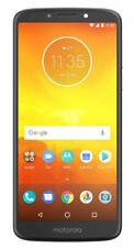 Motorola Moto E5 - 16GB - Flash Grey (Unlocked)