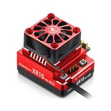 Hobbywing Xerun XR10 PRO V4 160A Sensored Brushless ESC RC Red #XR10 PRO V4 (RD)