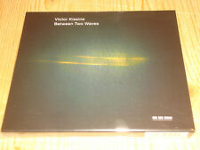 GIDON KREMER Violin - Victor Kissine Between Two Waves ECM CD Signed Signiert