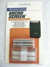 Remington SP-42 Micro Screen XLR 800 3000 Cutter Foil Replacement XLR 700 900