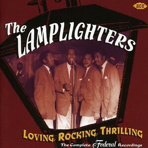 The Lamplighters - Complete Federal Recordings-Loving, Rock [New CD] U