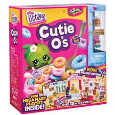Shopkins Real Littles Cutie O's Mini Pop Up Mega Mart Playset