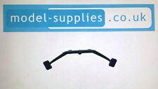 Corgi Bedford TK Reproduction Black Plastic Wing Mirrors 1104 1105 1132 494 etc