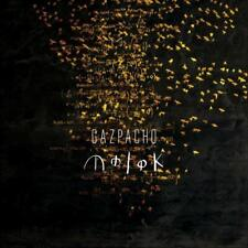 Gazpacho - Molok (NEW & SEALED CD) Hardback Book Cover