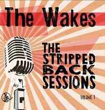 Irish rebel music,Folk Rock, The Wakes, Stripped Back Sessions