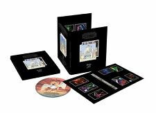 Led Zeppelin - The Song remains the same (2018) Blu-ray Neuware