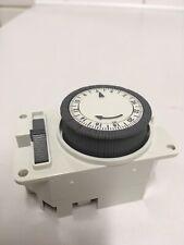 Chloromatic Timer - Chloromatic ESR, ESC, CNSC, BMSC series . Davey Ecomatic