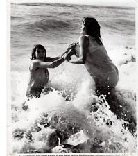 "Scene from ""Maroc 7"" 1967 Vintage Movie Stil"