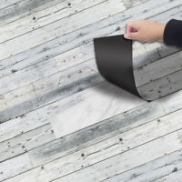 Mosaic Bathroom Waterproof Floor Tile Tape Wall Sticker Self Adhesive Kitchen
