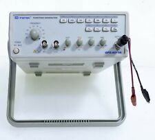 Gw Instek Gfg 8215a Function Generator 115 230v Amp Power Cable
