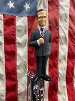 George Bush Tap Handle For Beer Keg Republican President USA America Trump