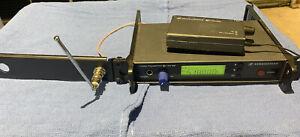 SENNHEISER EW300 IEM g1