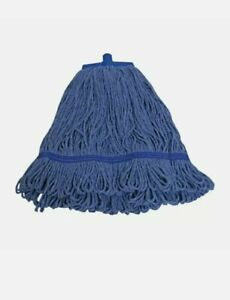 Scot Young SYR Syntex Kentucky Mop Head in Blue Fits L348 Colour Coded System