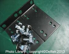 Dell Powerconnect 3348 Rackmount Ears L-Shape Bracket L shape 1 Year Warranty