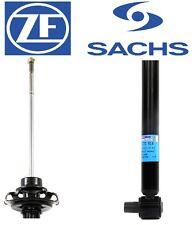Sachs-audi A4 suspension arrière amortisseur twin-tube pression de gaz 170814