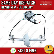 VOLVO S40 1996>2004 REAR RIGHT DRIVER SIDE ELECTRIC WINDOW REGULATOR WITH MOTOR