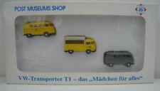 """VW-Transporter T1 - das """"Mädchen für alles""""  Wiking Maßstab 1:87  OVP"""