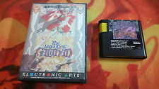 THE LEGEND OF GALAHAD MEGADRIVE ENVÍO 24/48H