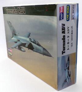 Hobby Boss 1/48 Scale Model Aircraft Kit 80355 - Tornado ADV