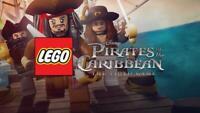 Lego Pirates Of Caribbean | Steam Key | Digital | PC | Worldwide