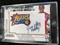 2009 JRUE HOLIDAY Rookie And Stars #146 215/449