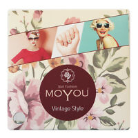 MoYou Nail Fashion VINTAGE nail art Stamping Plates, 13 plates to choose from
