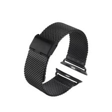 Stainless Steel Metal Watch Band Strap For Apple Watch Series 1 2 42mm /38mm