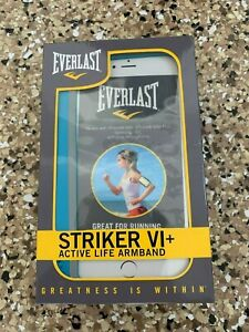 Everlast Striker VI+ Active Life Armband for Mobile Phones