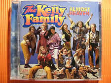 CD The Kelly Family / Almost Heaven - Album 1996