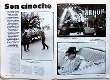 BEST 1990: ETIENNE DAHO_BOB DYLAN_TRACY CHAPMAN_JOHNNY CLEGG_LENNY KRAVITZ